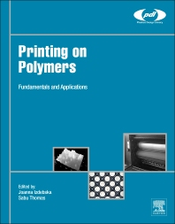 Cover image for Printing on Polymers