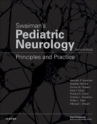 Cover image for Swaiman's Pediatric Neurology