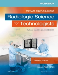 Cover image for Workbook for Radiologic Science for Technologists