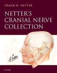 Cover image for Netter's Cranial Nerve Collection