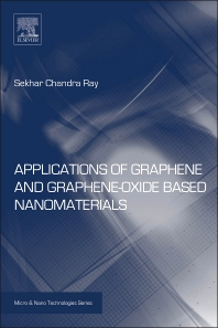 Cover image for Applications of Graphene and Graphene-Oxide based Nanomaterials