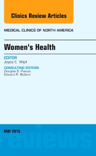 Cover image for Women's Health, An Issue of Medical Clinics of North America