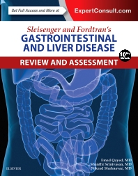 Cover image for Sleisenger and Fordtran's Gastrointestinal and Liver Disease Review and Assessment