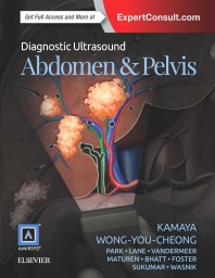 Cover image for Diagnostic Ultrasound: Abdomen and Pelvis