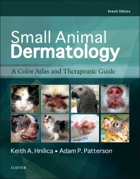 Small Animal Dermatology - 4th Edition - ISBN: 9780323376518, 9780323390644