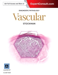 Cover image for Diagnostic Pathology: Vascular