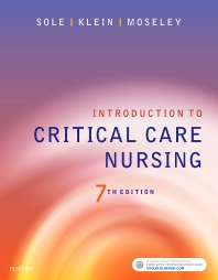 Introduction to Critical Care Nursing - 7th Edition - ISBN: 9780323377034, 9780323375498