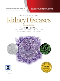Cover image for Diagnostic Pathology: Kidney Diseases