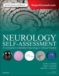 Cover image for Neurology Self-Assessment: A Companion to Bradley's Neurology in Clinical Practice