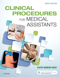 Cover image for Clinical Procedures for Medical Assistants
