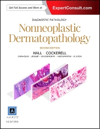 Cover image for Diagnostic Pathology: Nonneoplastic Dermatopathology