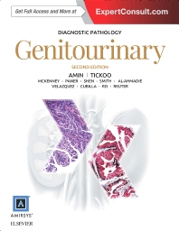 Cover image for Diagnostic Pathology: Genitourinary
