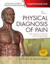 Cover image for Physical Diagnosis of Pain