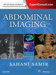 cover of Abdominal Imaging - 2nd Edition