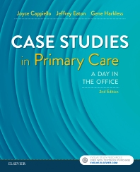Cover image for Case Studies in Primary Care