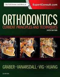 Cover image for Orthodontics
