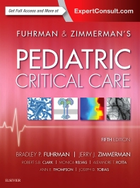 Pediatric Critical Care - 5th Edition - ISBN: 9780323378390, 9780323415576