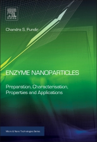 Enzyme Nanoparticles - 1st Edition - ISBN: 9780323389136, 9780323389297
