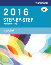 Workbook for Step-by-Step Medical Coding, 2016 Edition - 1st Edition - ISBN: 9780323389211, 9780323399630