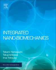 Cover image for Integrated Nano-Biomechanics