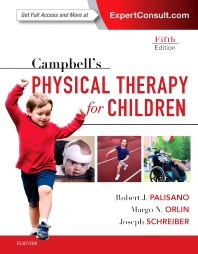 Campbell's Physical Therapy for Children Expert Consult - 5th Edition - ISBN: 9780323390187, 9780323390781
