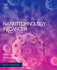 Cover image for Nanotechnology in Cancer