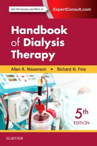 Daugirdas Handbook Of Dialysis Pdf