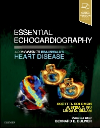 Cover image for Essential Echocardiography
