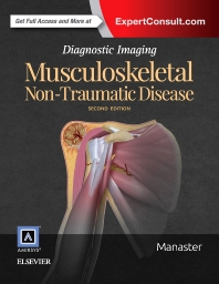 Cover image for Diagnostic Imaging: Musculoskeletal Non-Traumatic Disease