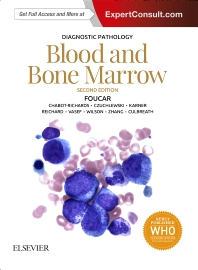Cover image for Diagnostic Pathology: Blood and Bone Marrow