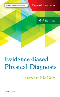Evidence-Based Physical Diagnosis - 4th Edition - ISBN: 9780323392761, 9780323508926