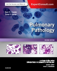 Cover image for Pulmonary Pathology