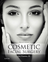 Cover image for Cosmetic Facial Surgery