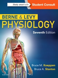 Cover image for Berne & Levy Physiology