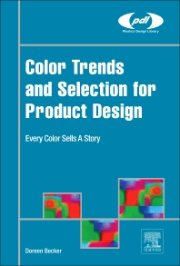 Cover image for Color Trends and Selection for Product Design