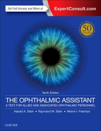 The Ophthalmic Assistant - 10th Edition - ISBN: 9780323394772, 9780323394789