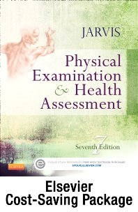 Physical Examination and Health Assessment - Text and Physical Examination and Health Assessment Online Video Series (User Guide and Access Code) Package - 7th Edition - ISBN: 9780323394918