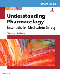 Cover image for Study Guide for Understanding Pharmacology