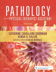 Cover image for Pathology for the Physical Therapist Assistant