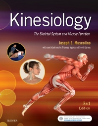 Kinesiology - 3rd Edition - ISBN: 9780323396202, 9780323399258