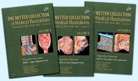 The Netter Collection of Medical Illustrations: Digestive System Package, 2nd Edition,James Reynolds,ISBN9780323396257