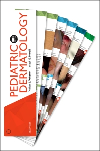 Cover image for Pediatric Dermatology DDX Deck