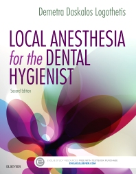 Cover image for Local Anesthesia for the Dental Hygienist