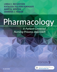 Pharmacology - 9th Edition - ISBN: 9780323399166, 9780323399159