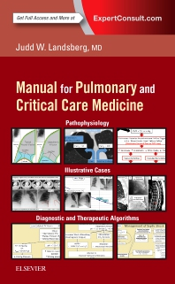Clinical Practice Manual for Pulmonary and Critical Care Medicine - 1st Edition - ISBN: 9780323399524, 9780323480567