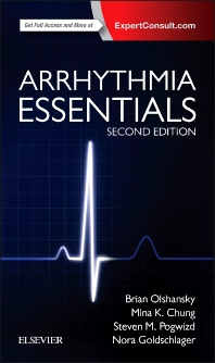 Cover image for Arrhythmia Essentials