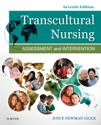 Cover image for Transcultural Nursing