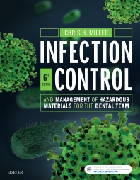 Cover image for Infection Control and Management of Hazardous Materials for the Dental Team