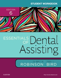 Cover image for Student Workbook for Essentials of Dental Assisting