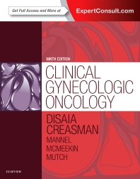 Cover image for Clinical Gynecologic Oncology